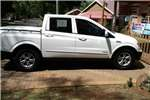 Ssangyong Actyon Sports 0