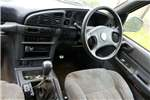 Ssangyong Musso 0