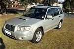 Subaru Forester 2.5 XT Turbo 2005