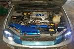 Subaru Impreza WRX 0