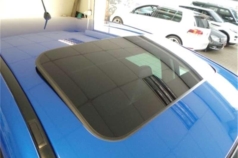 Subaru Impreza WRX WRX Premium 2012