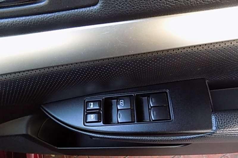 Subaru Legacy 2.0 Premium 2010