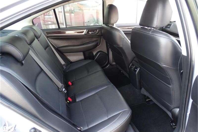 Subaru Legacy 3.6 R S Premium 2015