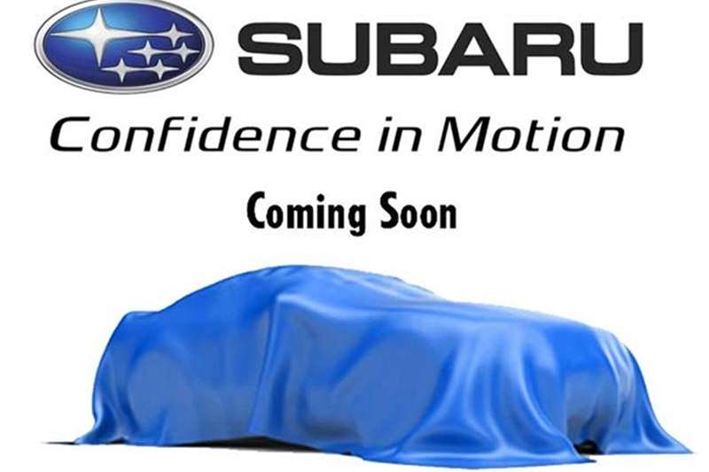 Subaru Outback 2.0D Premium 2015