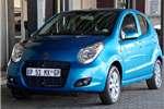 Suzuki Alto 1.0 GLS 2011
