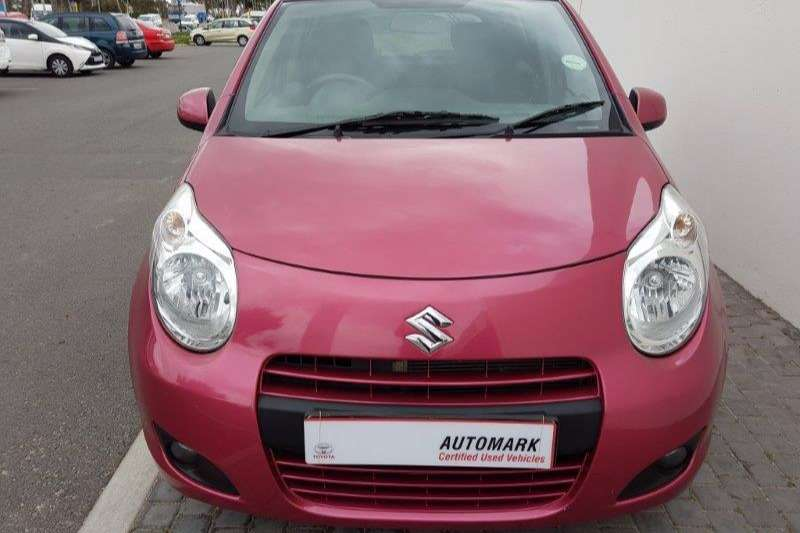 Suzuki Alto 1.0 GLX For Sale 2014