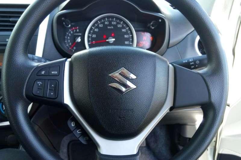 Suzuki Celerio 1.0 GL auto 2015