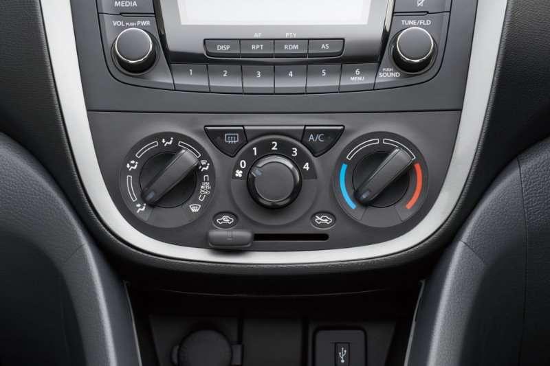Suzuki Celerio 1.0 GL Man (BUDGET CAR OF THE YEAR) 2017