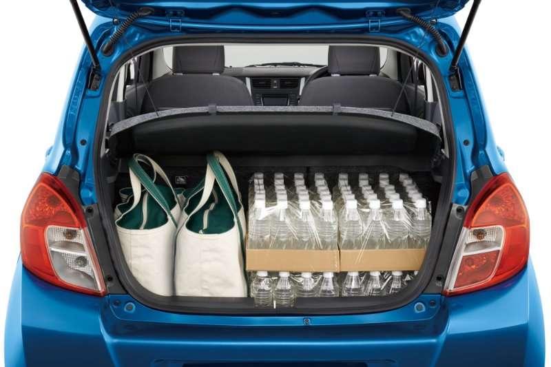 Suzuki Celerio 1.0 GL Man Clearance Sale! Only 3 Left! (BUDGET CA 2017