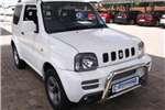 Suzuki JIMNY Jimny 1.3 2012