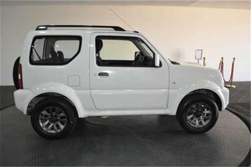 Suzuki JIMNY Jimny 1.3 2016