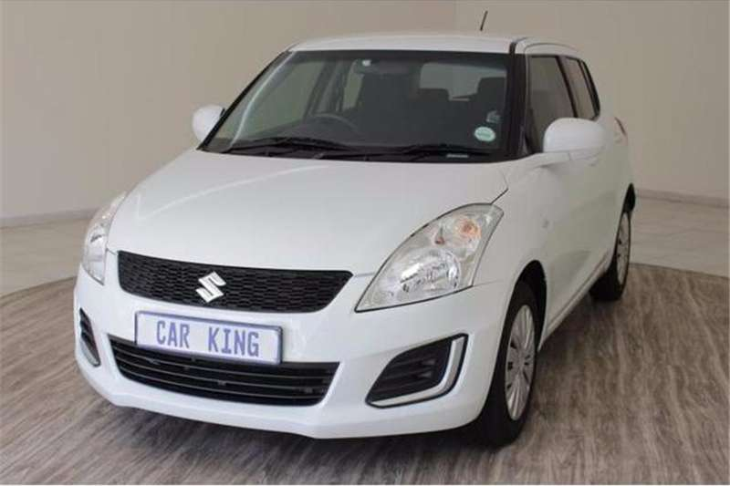 Suzuki Swift 1.4 GL 2014