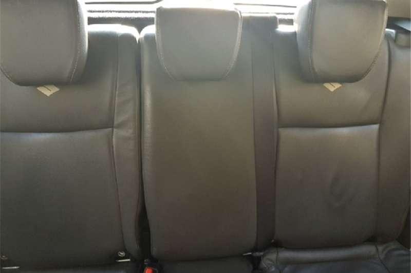 Suzuki Swift 1.4 GLS auto 2011