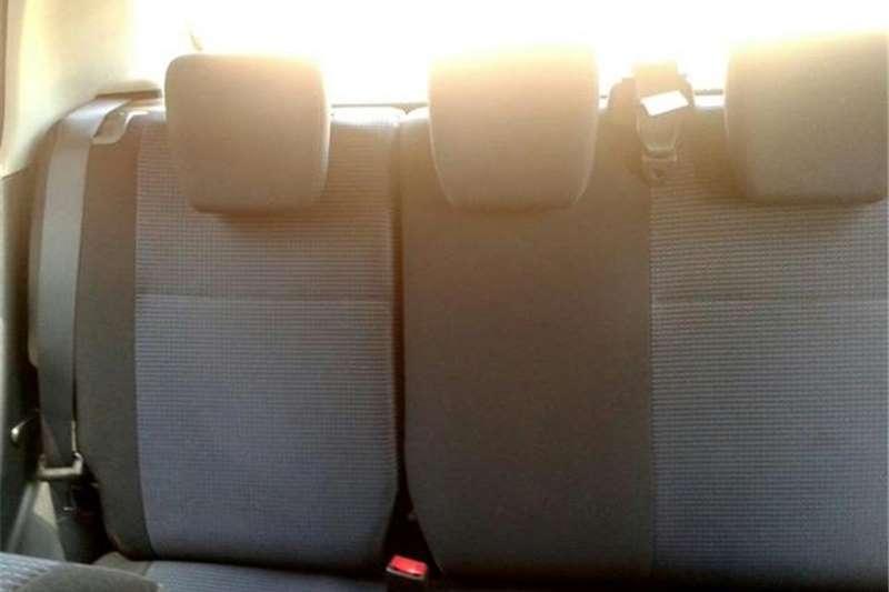 Suzuki Swift 1.5 GLS 2011