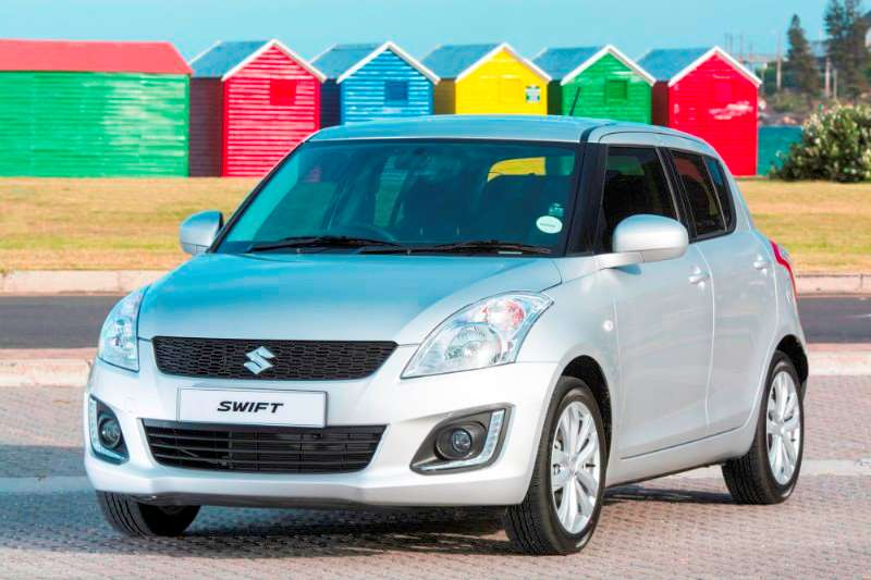 2017 suzuki swift hatch 1 2 ga man cars for sale in gauteng r 140 950 on auto mart. Black Bedroom Furniture Sets. Home Design Ideas