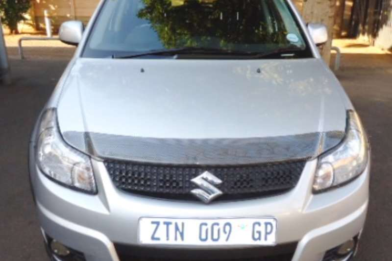 2010 suzuki sx4 2 0 4x4 crossover suv awd cars for sale in gauteng r 119 950 on auto mart. Black Bedroom Furniture Sets. Home Design Ideas