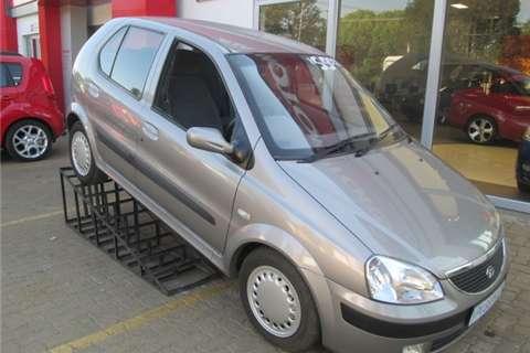 Tata Indica 1.4 DLX 2009