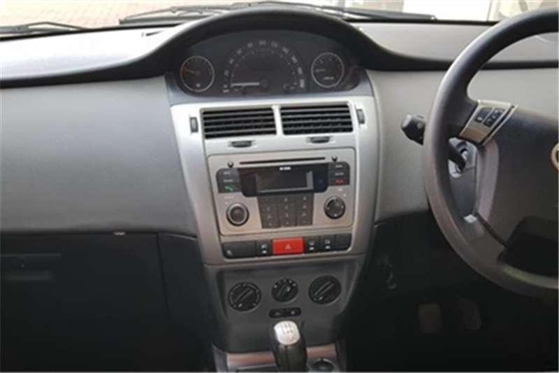 Tata Indica Vista 1.4 Ignis eGo 2010