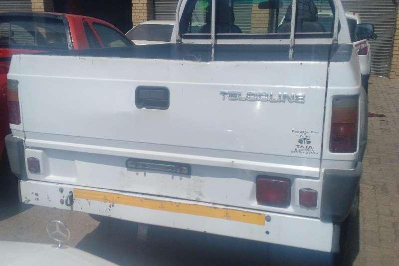 Tata Telcoline 2.0TDI 2007