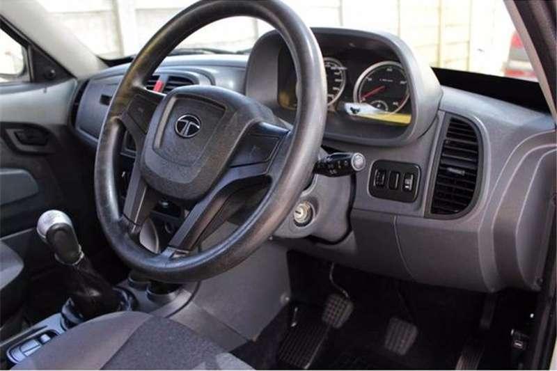 Tata Xenon 3.0L DLE 4x4 2009
