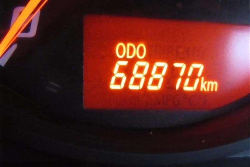 Toyota 86 2.0 standard 2012