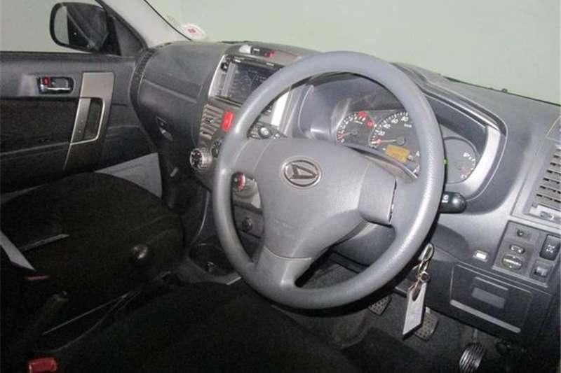 Toyota Auris 1.3 X 2015