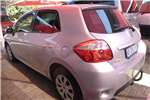 Toyota Auris 1.4 RT 0