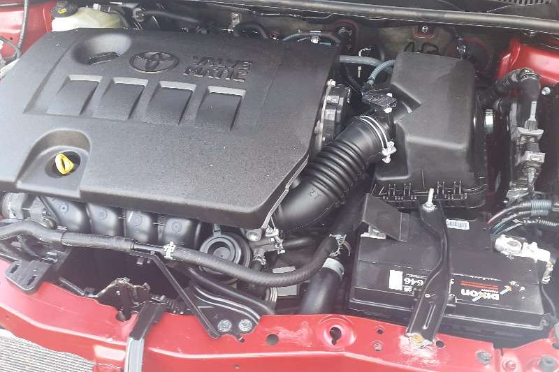 Toyota Auris 1.6 RS 2016