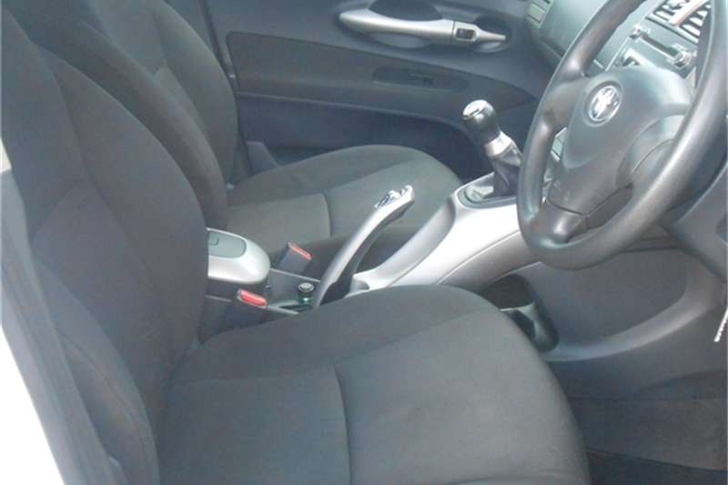 Toyota Auris 1.6 RT 2008