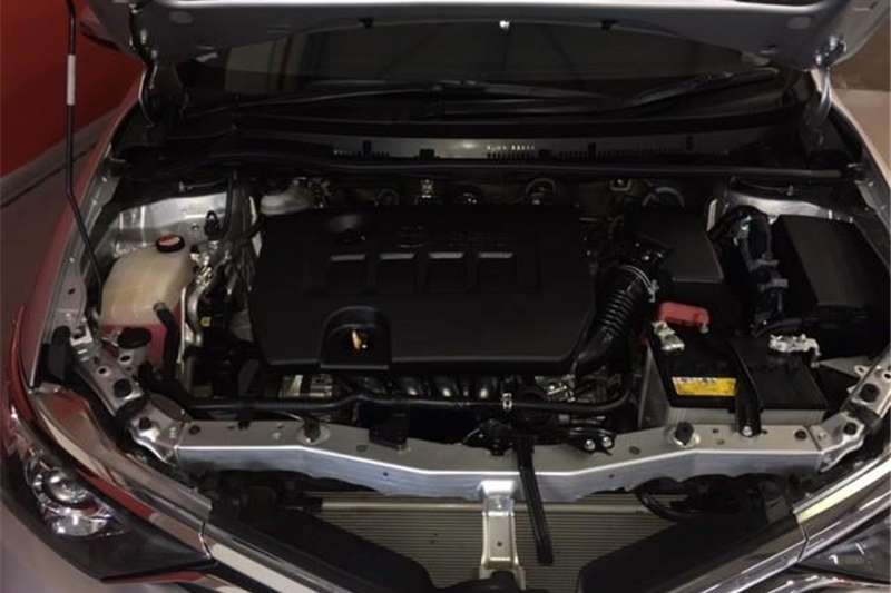 Toyota Auris 1.6 XR 2017