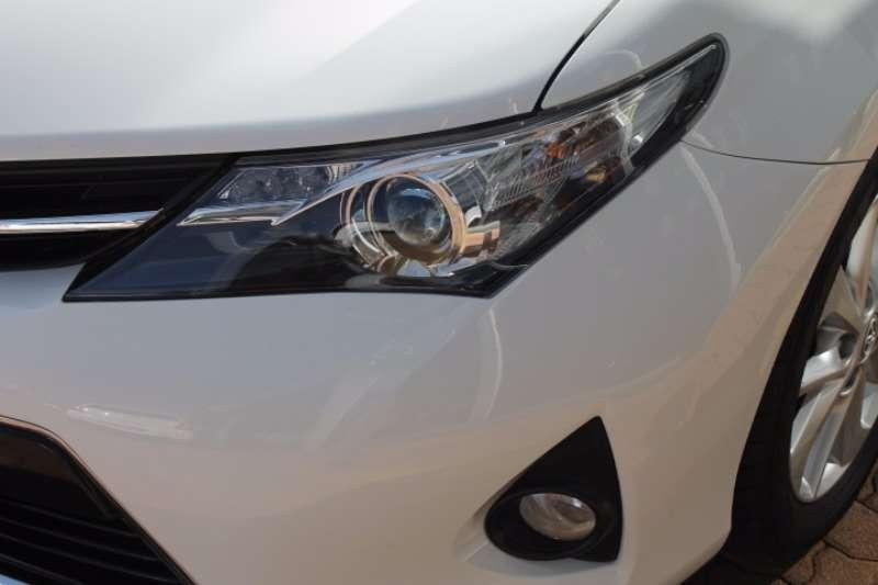 Toyota Auris 1.6 XS 2015