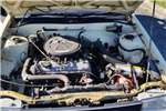 Toyota Avante 1.6 GLE with genuine 55000km 1986