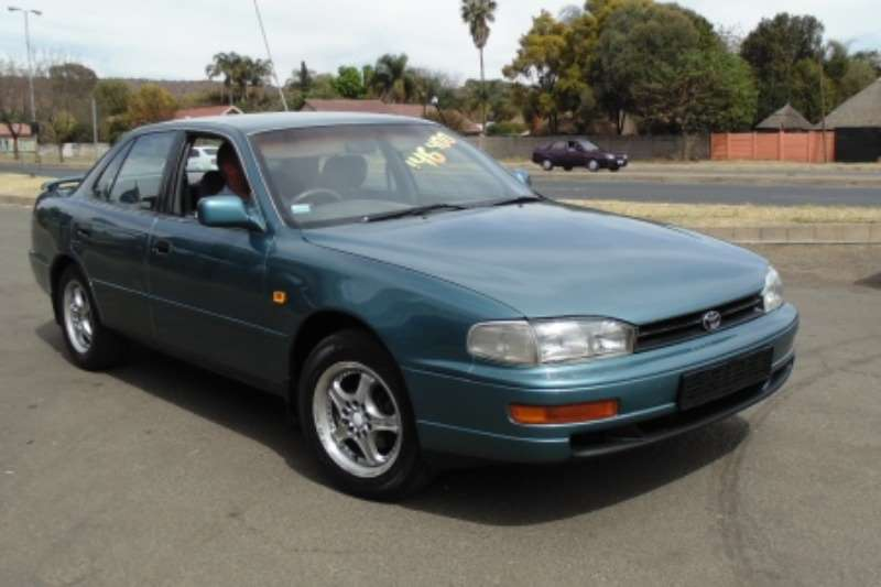 1997 Toyota Camry 220SI Cars for sale in Gauteng