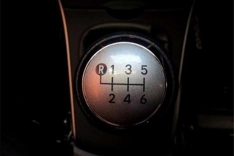 Toyota Corolla 1.3 Professional 2012