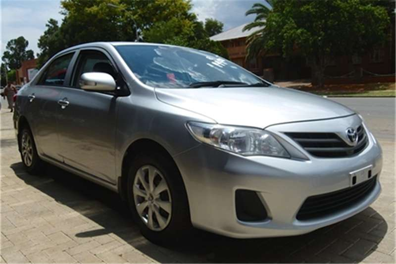 2012 toyota corolla 1 6 professional sedan petrol fwd manual cars for sale in north west. Black Bedroom Furniture Sets. Home Design Ideas