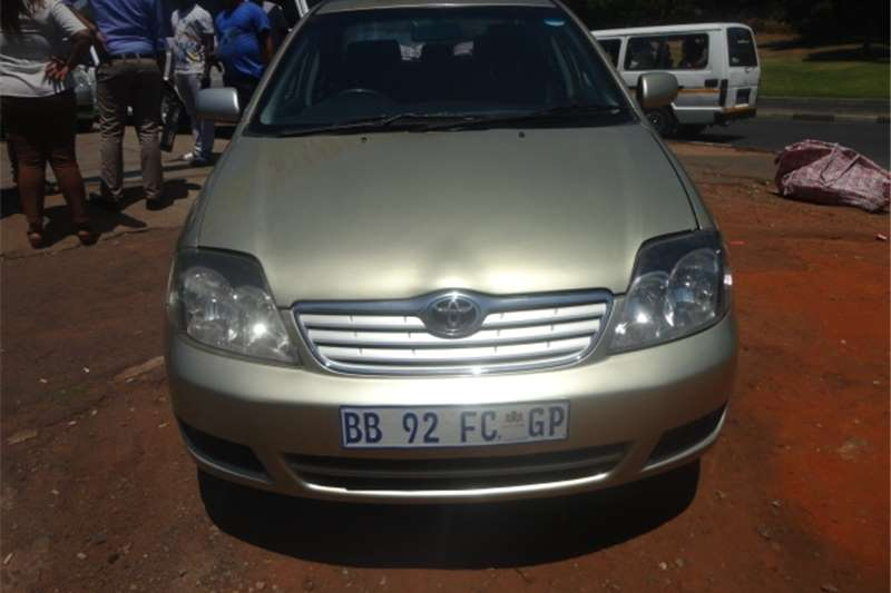 Cheap Second Hand Automatic Cars For Sale In Johannesburg