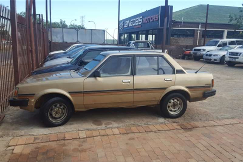 1984 toyota corolla cars for sale in gauteng r 18 500 on auto mart. Black Bedroom Furniture Sets. Home Design Ideas