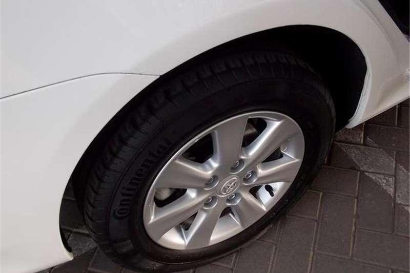 Toyota Corolla Quest 1.6 Plus 2014