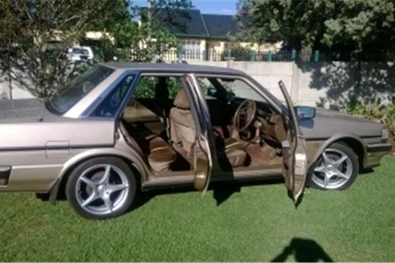 Toyota Cressida For Sale In Gauteng >> Toyota Cressida Cars for sale in Gauteng | R 70 on Auto Mart
