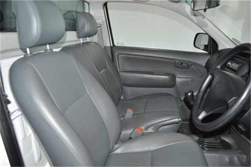Toyota Hilux 2.5D 4D 2016