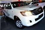 Toyota Hilux 3.0D 4D double cab 4x4 Raider 2010
