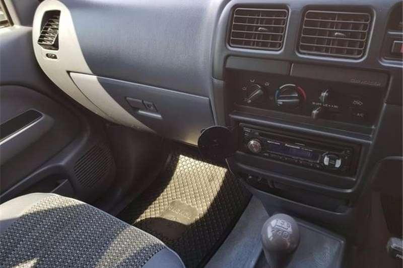 Toyota Hilux 3.0KZ-TE Raider 2004