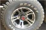 Toyota Hilux 4x4 d/cab 1997