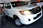 Toyota Hilux Hilux 3.0D-4D double cab 4x4 Raider 2010