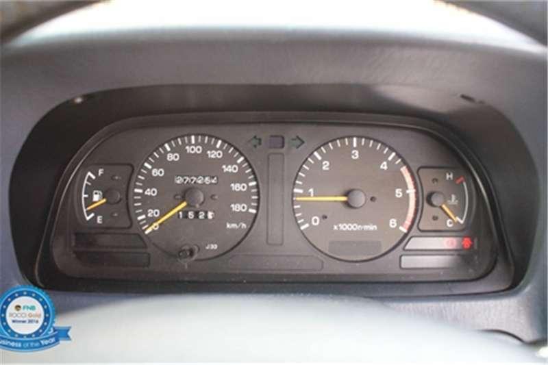Toyota Land Cruiser Prado VX Turbo Diesel 1999