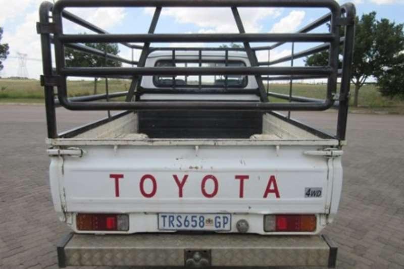 Toyota Land Cruiser V8 LEXUS 1998