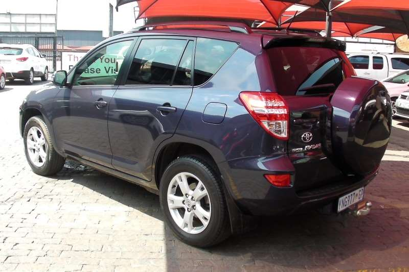 2009 toyota rav4 rav4 2 2d 4d awd vx crossover suv diesel awd automatic cars for sale. Black Bedroom Furniture Sets. Home Design Ideas
