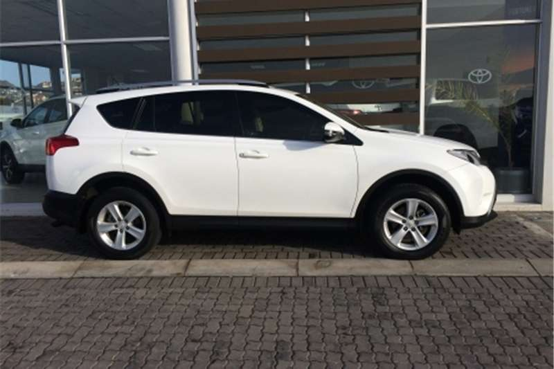 2013 toyota rav4 2 2gx cars for sale in western cape r 289 900 on auto mart. Black Bedroom Furniture Sets. Home Design Ideas