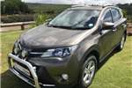 Toyota Rav4 2.5 AWD VX 2013