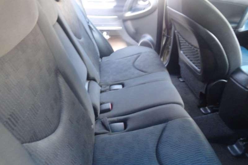 Toyota Rav4 RAV4 2.0 GX 2010